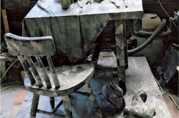 聖者の食卓