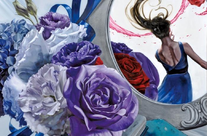 Perfect Blue~紅いバラを探す~